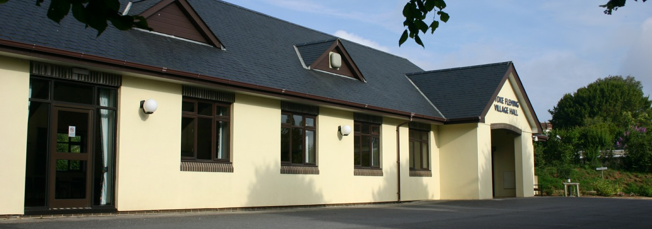 1 - MAIN Village Hall in Context