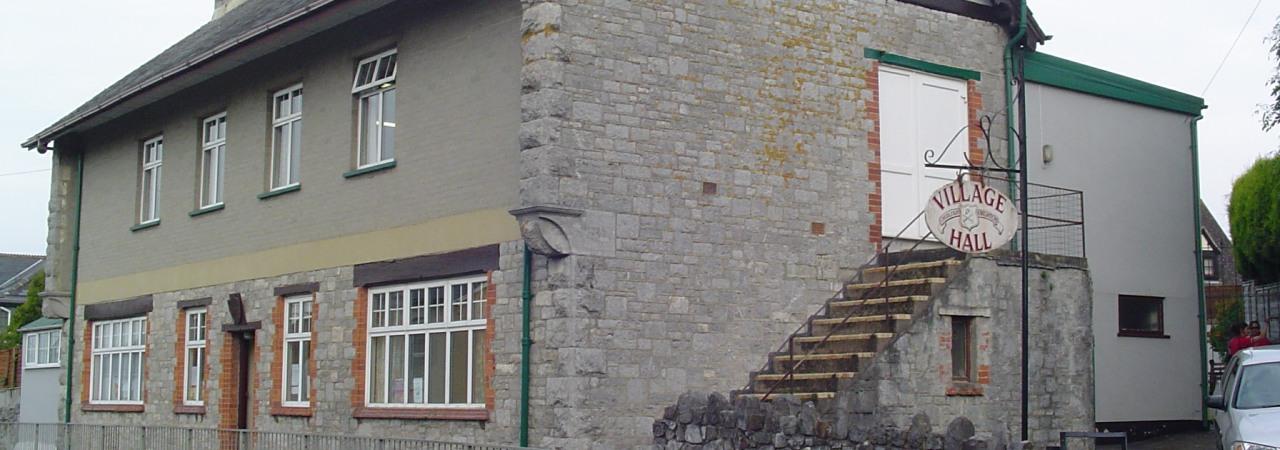 4 - Front Elevation