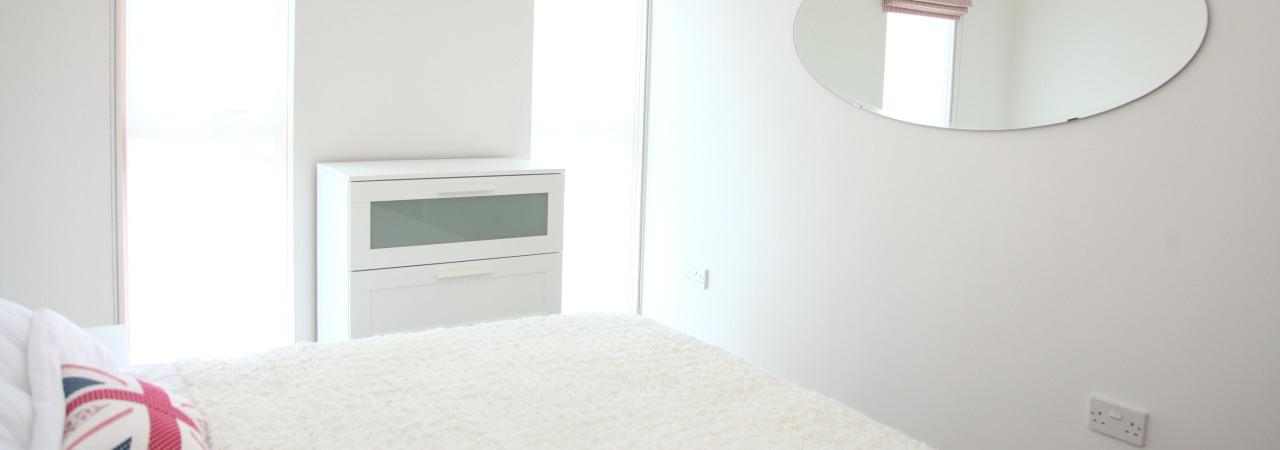 4 - View of Bedroom