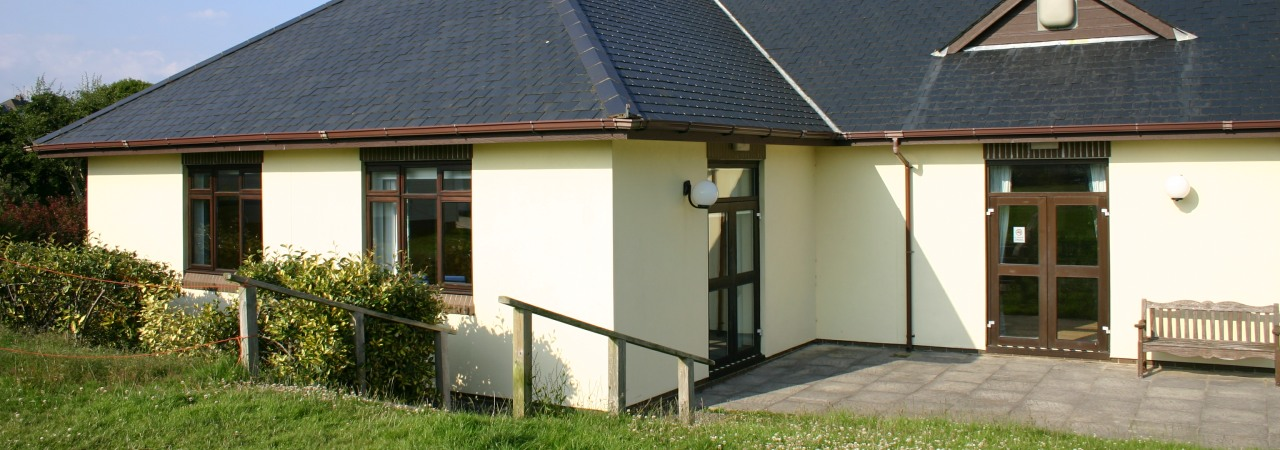 5 - Rear Elevation View 2