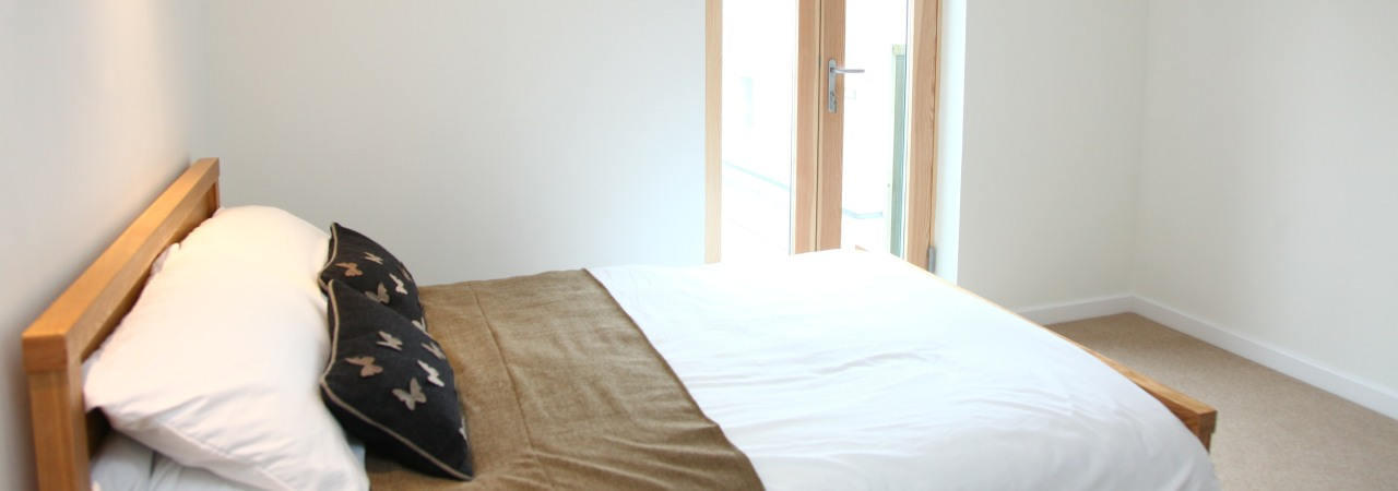 5 - View of Bedroom