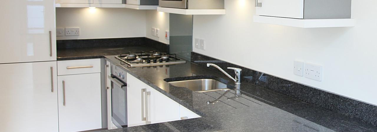 6 - View of Kitchen