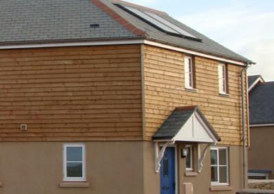 Affordable Housing, Malborough