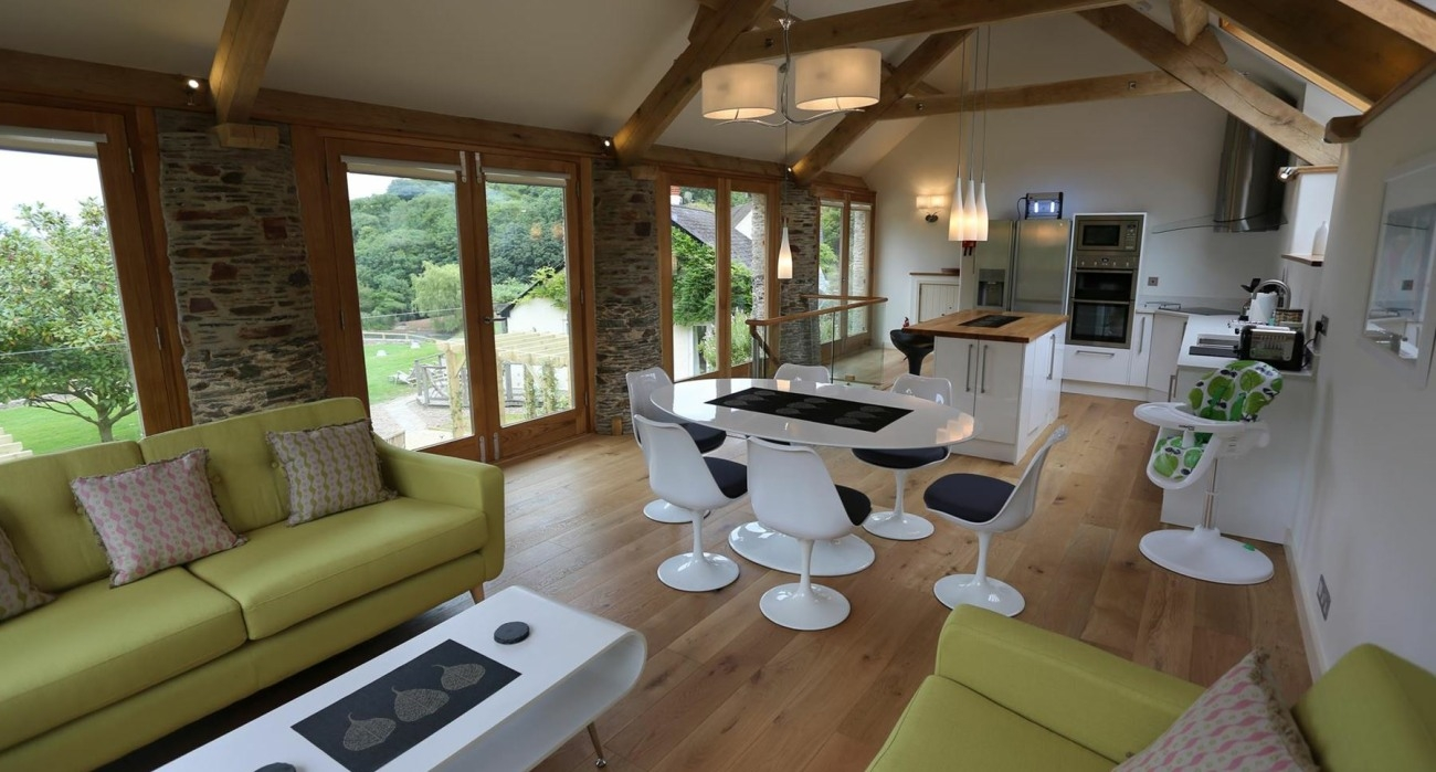 BBH Architects: Dartmouth & Salcombe