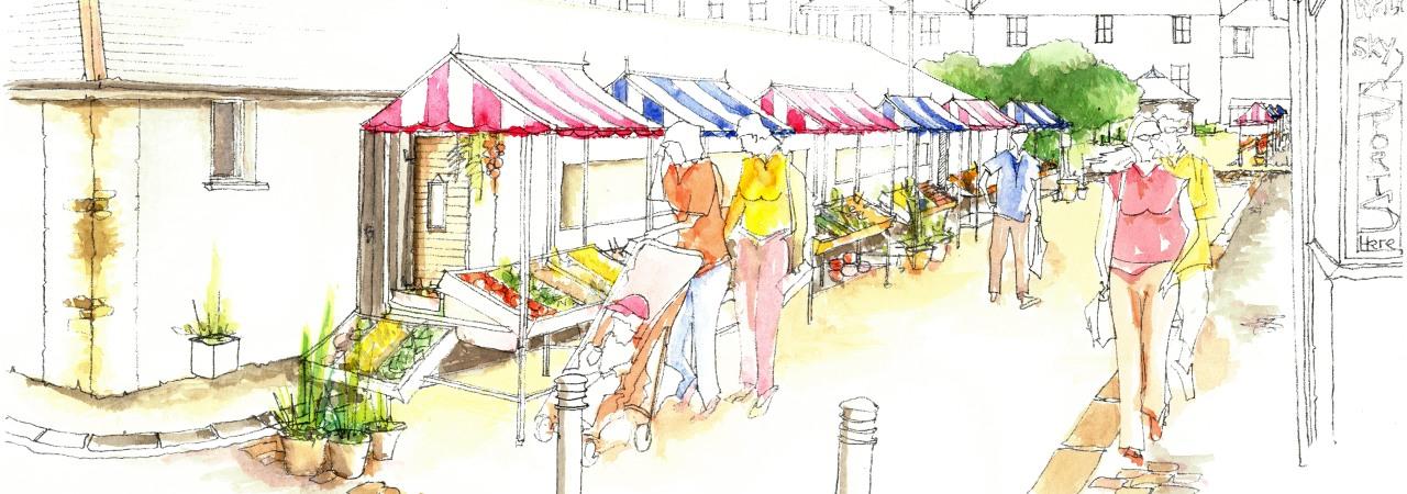 Dartmouth Market (3)