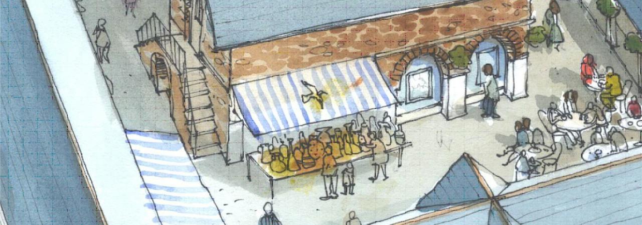 Dartmouth Market (6)