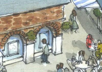 Dartmouth Market Regeneration