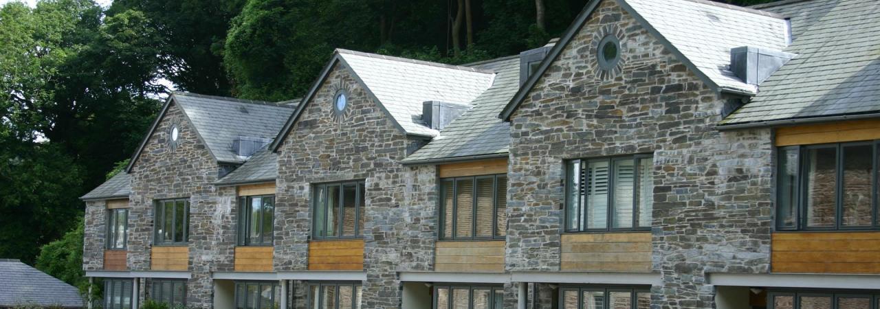 Dartmouth Apartment Buildings