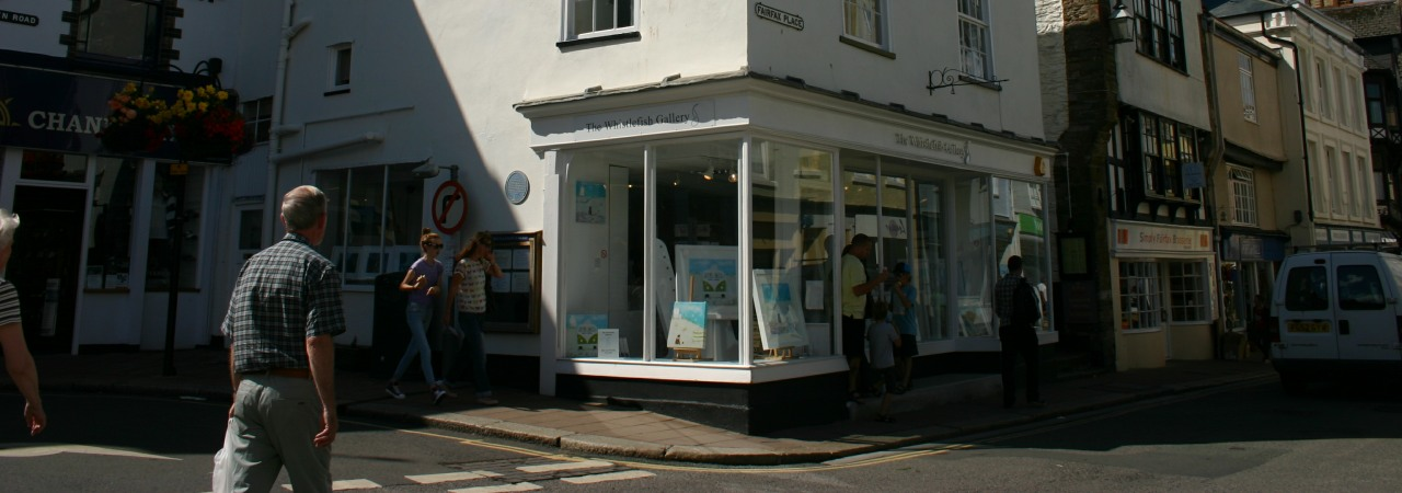 Harbour Bookshop (2)