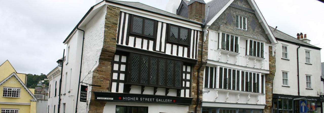Higher Street Restoration (1)