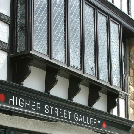 Restoration of Higher Street & Smith Street, Dartmouth