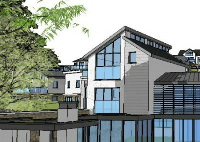 Hillfield Phase 4, Dartmouth
