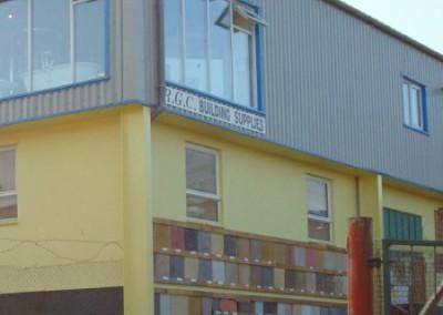 RGC Warehouse, Dartmouth