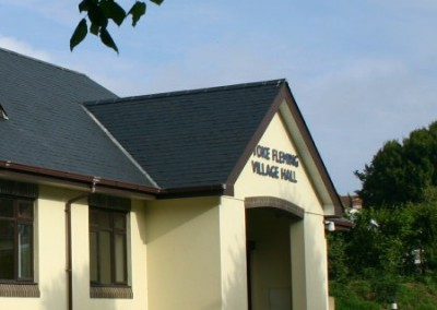 Stoke Fleming Village Hall