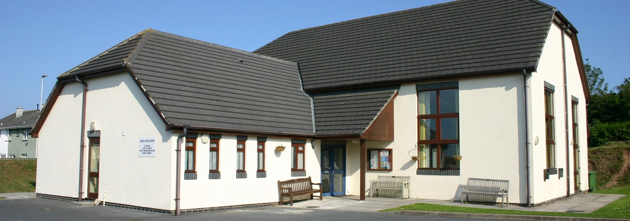 Townstal Community Hall (1)