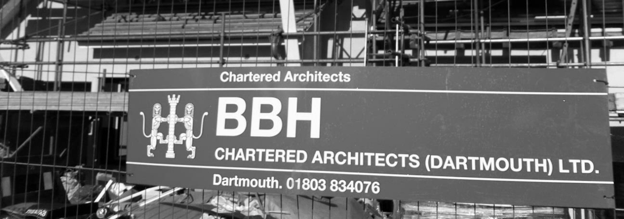 Riba chartered practice bbh architects dartmouth for Royal institute of chartered architects