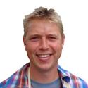 Adam Benns BSc (Hons) Dip Arch RIBA